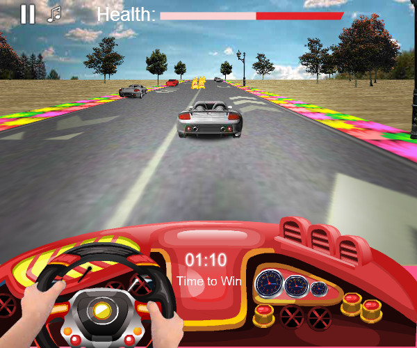 Download Cars 3d Speed 2 Game