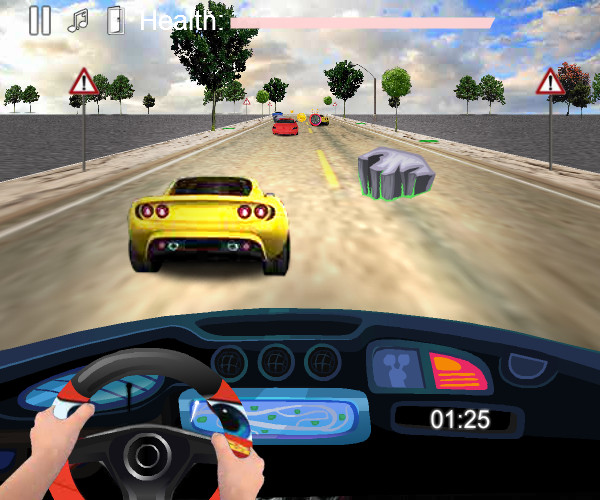 Download Cars 3d Speed Game