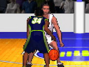 Online game Basketball Challenge