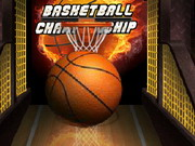 Online game Basketball Championship