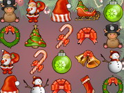 Online game Christmas Memory 2