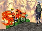 Naruto küldetése