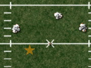 Online game Superstar Football