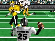 Online game Ultimate Football