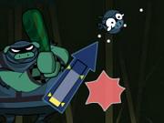 Online igrica Ninja Pig