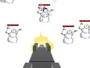 Online igrica Snowmageddon
