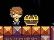 Online game Tobes Hookshot Escape