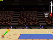 Online game 92 Second Basketball
