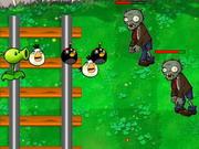 Online igrica Angry Birds Vs Zombies