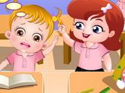 baby hazel games play online