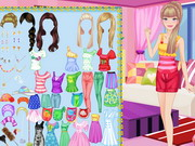 Play Games Barbie Fashion Show Barbie Fashion Cleaner