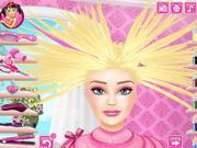 real online hair games