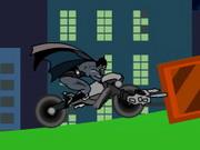 Online igrica Batman Hunt The Penguin