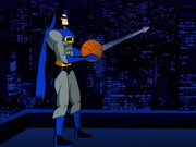 Online igrica Batman - I Love Basketball