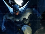 Online game Batman Jigsaw Puzzle