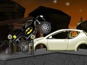 Online igrica Batman Monster Truck Challenge
