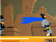 Online game Batman Runner
