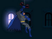 Batmans Ultimate Rescue