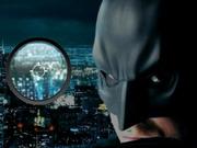 Batman Sniper