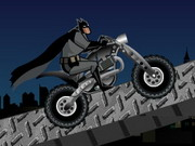 Online game Batman Stunts