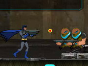 Online game Batman Underworld