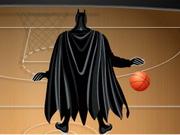 Online igrica Batman Vs Superman Basketball Tournament