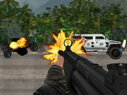 Online game Battlefield Escape 2