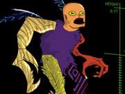 Online igrica Ben 10 Hero Matrix