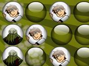 Online igrica Ben 10 Memory Balls