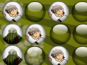 Igrica za decu Ben 10 Memory Balls