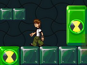 Ben 10 Space Escape