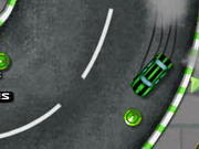 Online game Ben 10 Ultimate Drift