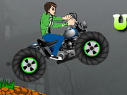 Online game Ben 10 Ultimate Harley