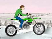 Online igrica Ben 10 Ultimate Moto 2