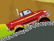 Online game Ben10 Monster Truck