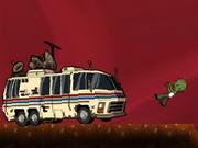 Ben10 Zombieland