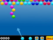 Online game Bubble Shooter 4