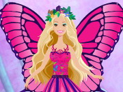 Butterflyy Barbie