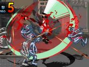Online game Crazy Zombie 2