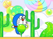 Online game Doraemon Adventure