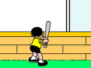 Online game Doraemon Baseball Typing