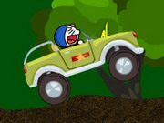 Online game Doraemon Car Driving Challenge