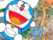 Online game Doraemon Dinosaur