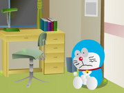 Online game Doraemon: Escape