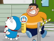 Online game Doraemon Run Nobita Run
