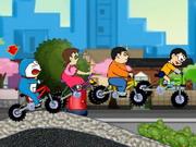 Doraemons Racing
