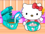 Hello Kitty Macarron