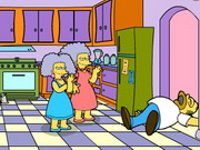 Play Simpsons Games Online For Free Gahe Com