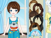 Online game I Love Doraemon