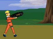 Online game Naruto Dragon Hunter